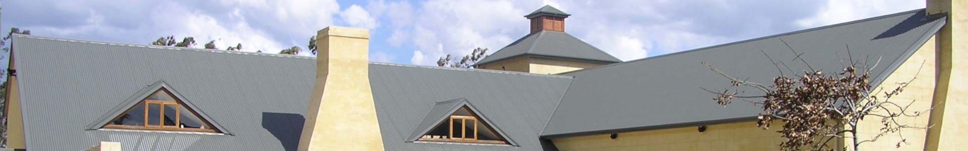 Southern Highlands Restaurant Build